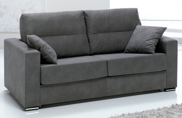 21 best sof s cama modernos images on pinterest modern for Sofa cama sistema italiano