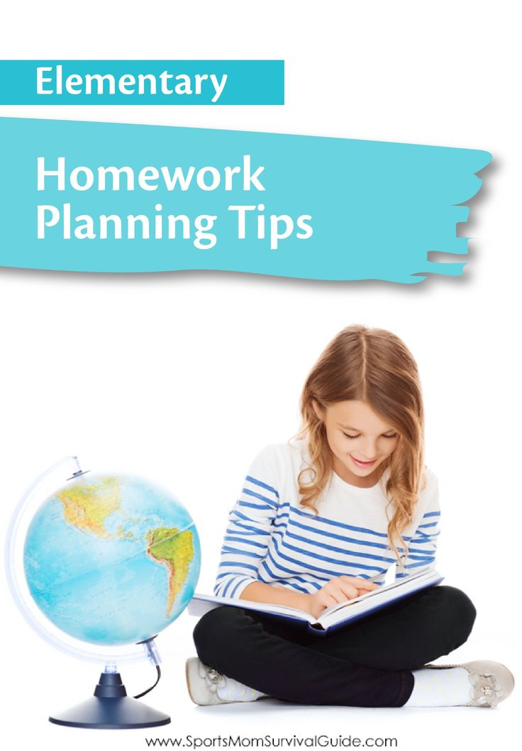 Ideas to Make Homework Fun for Elementary, Middle and High Schoolers