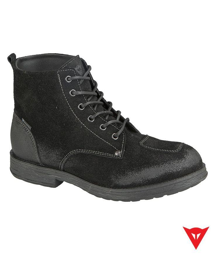 Dainese Dean D-WP Shoe