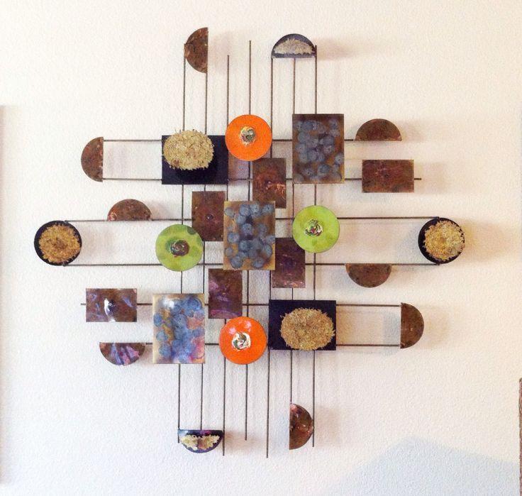 Wall Objects