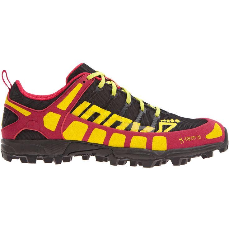 Damskie buty do biegania w terenie Inov X-TALON 2012