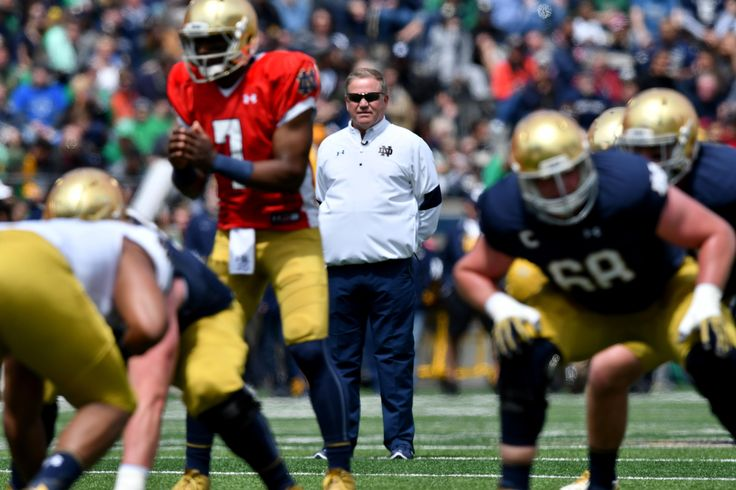 Notre Dame football has released their ACC schedule from 2026-2037. Notre Dame has scheduled ACC matchups from the 2026 season to the end of the 2037. Thes...