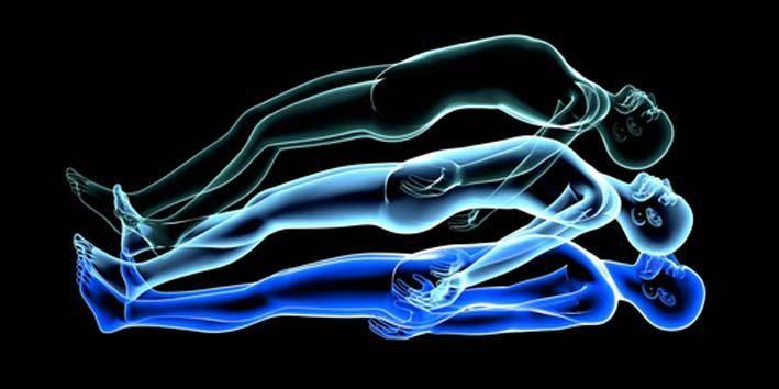 Moartea (biologică) ar putea fi întoarsă din drum