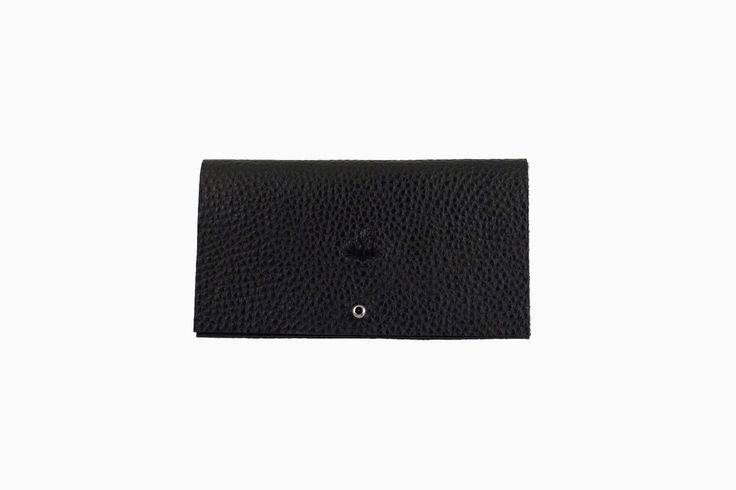 Davis wallet Martin Dust leather wallet cuire porte-feuille slots for cards iphone can fit in small clutch minimalist unisex: