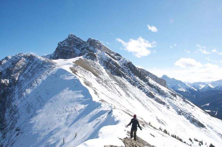 The 10 Best Hikes Near Calgary