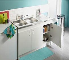 25 best ideas about meuble sous evier on pinterest l 39 organisation sous - Magasin de meuble nimes ...