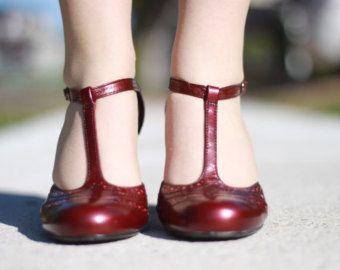 Vintage Women's Shoes – Etsy