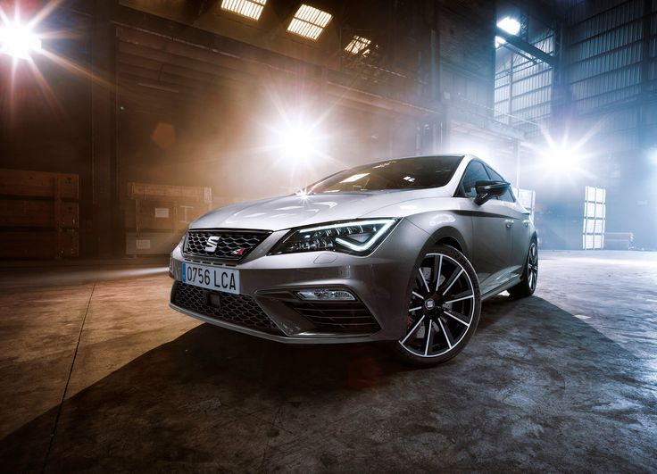 Check Out This Behance Project Teaser Seat Leon Cupra 2017 S