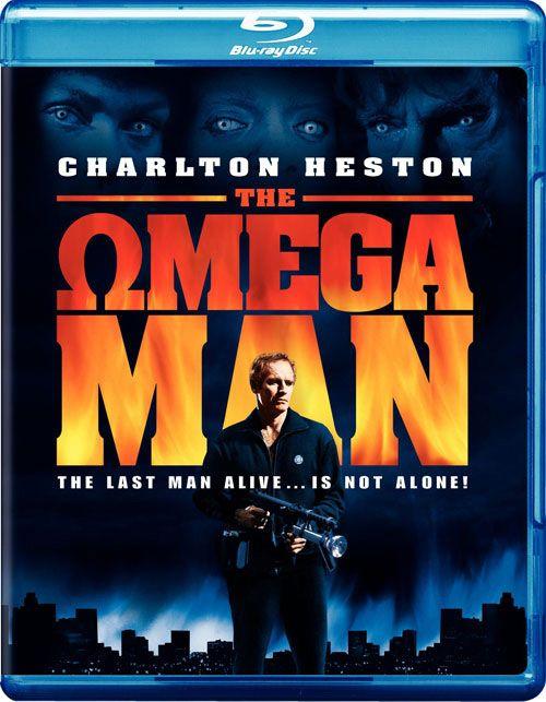 Warner The Omega Man