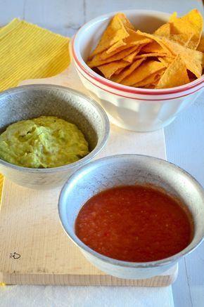 saus voor nachos