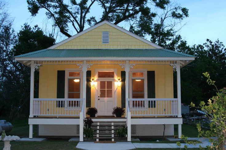 20 Best French Creole Architectural Images On Pinterest