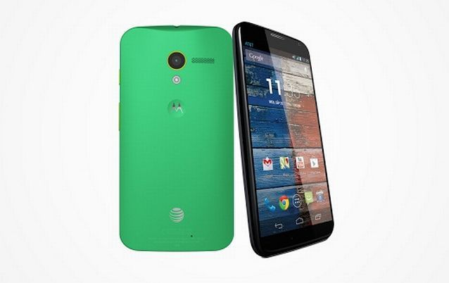 TECHNOLOGY: Google puts a bit of the X-factor into Motorola http://ow.ly/nUVDb