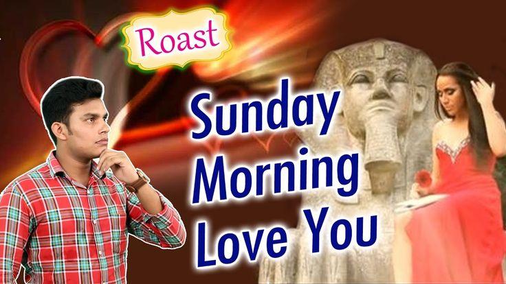 "Bakchod Anil Reaction Over Sunday ""Morning Love You"" || #Bakchod Anil"