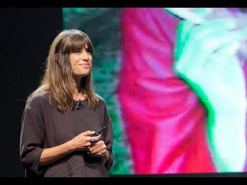 Jill Magid: Art of surveillance - YouTube