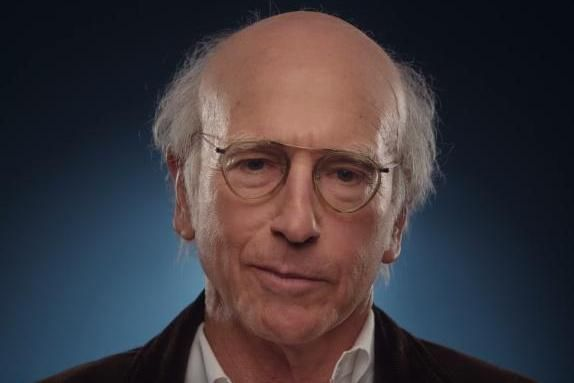 """Larry David's HBO comedy """"Curb Your Enthusiasm"""" helps keep an innocent man off of death row in new trailer for Netflix's upcoming…"""