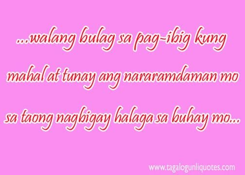 17 best FIL ...QUOTES images on Pinterest | Patama quotes, Pinoy ...