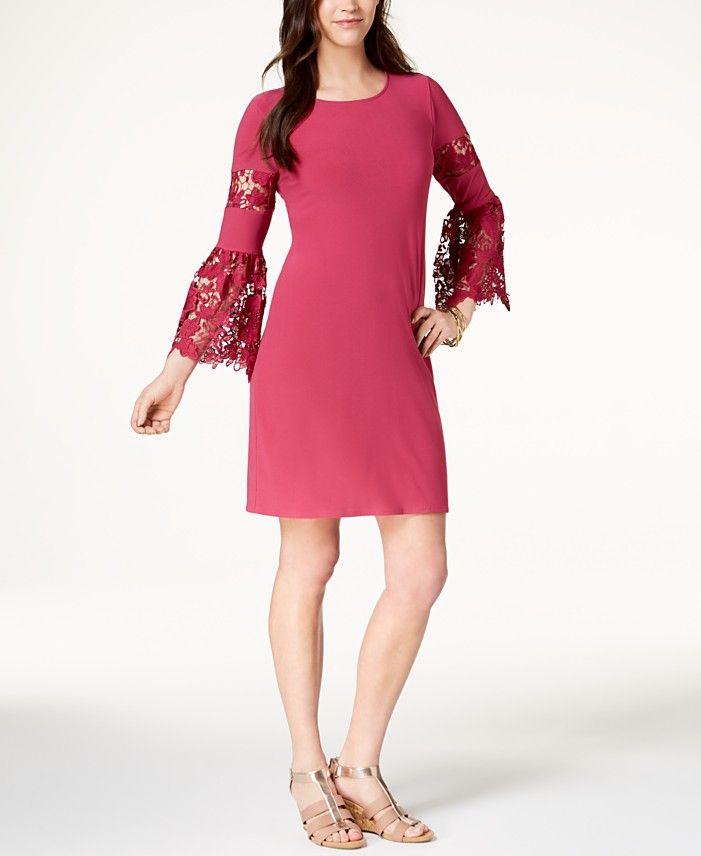 9a60ee265e5 Dresses Clearance Closeout Sale   Clearance - Macy s
