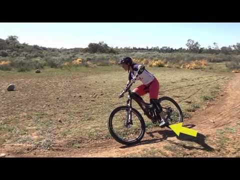 Video: Mountain Bike Skills 101 – Riding Flat Corners | Singletracks Mountain Bike News