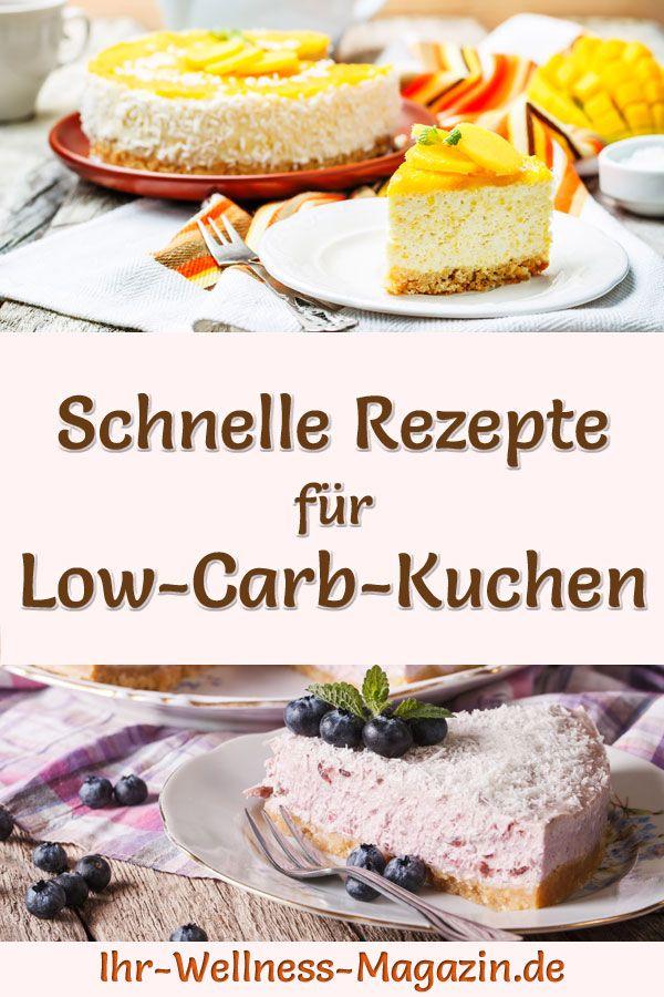 20++ Einfacher low carb kuchen ideen