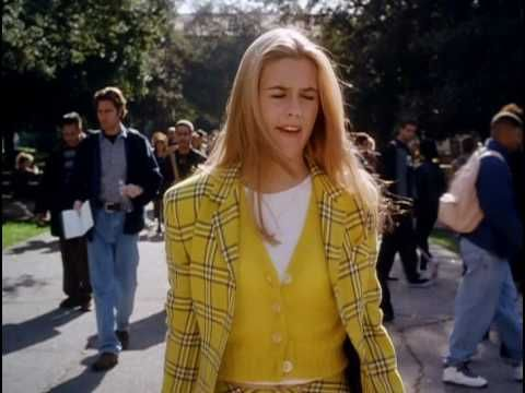 The Clueless Soundtrack Turns 20 - Stereogum