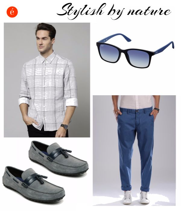 Shortcut to simple and sophisticated work wear.  #minimalist #semi-casual #stylish #trendy