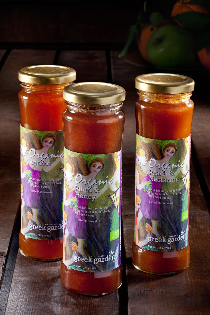Organic Fruit Toppings With no added sugar or sweeteners, just plain fruit.  - See more at: http://www.allorganic.gr/products/fruit-toppings#sthash.TF70tkTn.dpuf