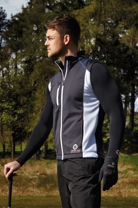 Mens Everest Bonded Fleece Gilet http://www.uksportsoutdoors.com/product/champion-cotton-gym-shorts/
