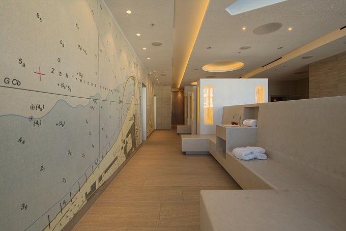 Die besten 25 hotel neptun warnem nde ideen auf pinterest for Design hotel ostsee