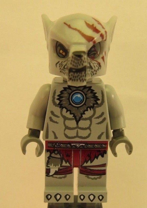 LEGO Legends of Chima Minifigures 850779