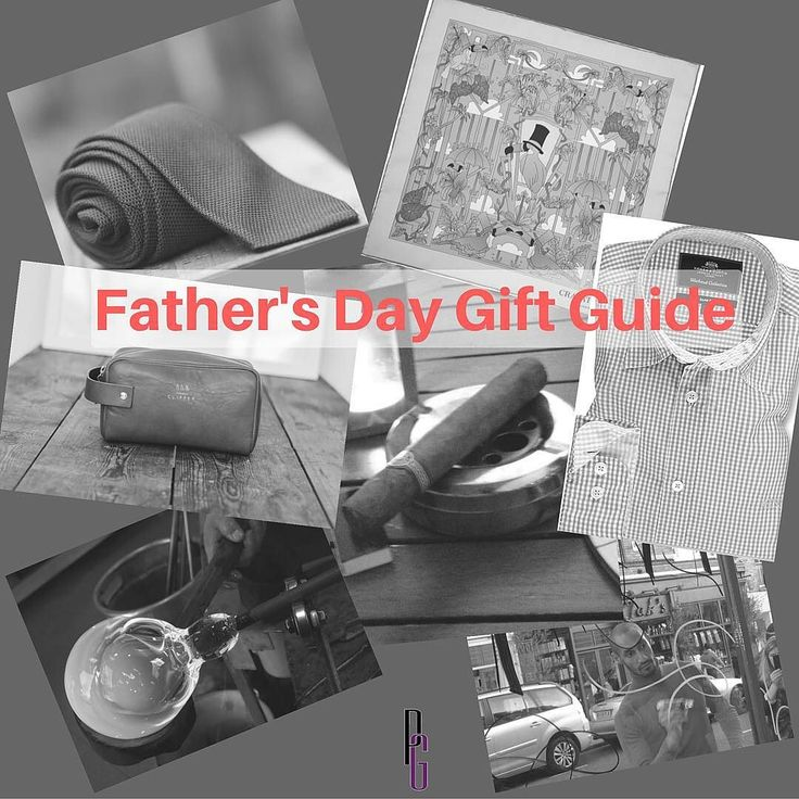 Father's day gifts guide : - Thomas Clipper's Tuscan Wash Bag - Cravat Club's Deco Island Pocket Square - Monsieur London's Purple Silk Tie - Hawes & Curtis's Summer Shirt Collection - Glassblowing Classes - Calligraphy Classes - Cigar Education  in this months Magazine http://joom.ag/8Z1Q