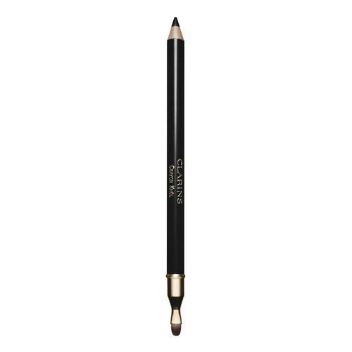 #Clarins crayon khol matita occhi 01 carbon  ad Euro 14.90 in #Clarins #Make up occhi matita