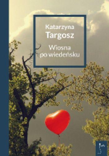 Okładka książki Wiosna po wiedeńsku