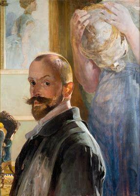 Jacek Malczewski ; 1902