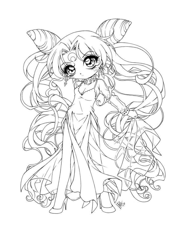 47 best coloring book images on pinterest coloring pages - Coloriage sailor moon ...