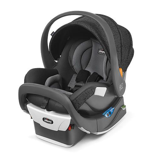 "Chicco Fit2 2-Year Rear-Facing Infant & Toddler Car Seat - Fleur - Chicco  - Babies""R""Us"