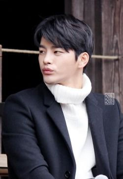 Seo In Guk | The King's Face Fan Meeting & Signing Event