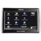 Magellan RoadMate 1470 4.7-Inch Widescreen Portable GPS Navigator (Electronics)By Magellan