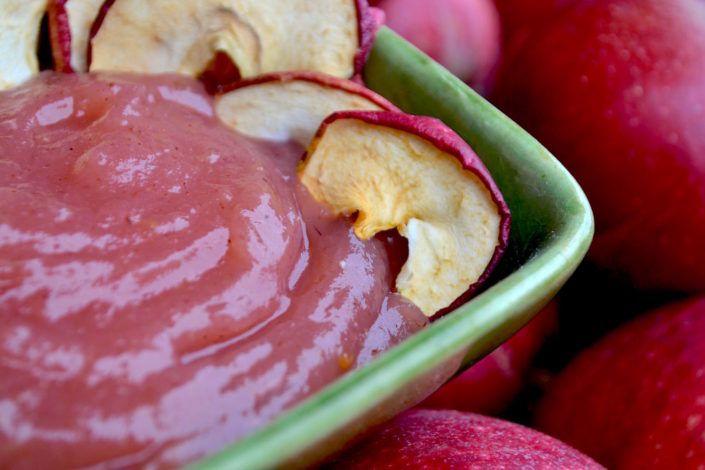 Farmors eplesmør