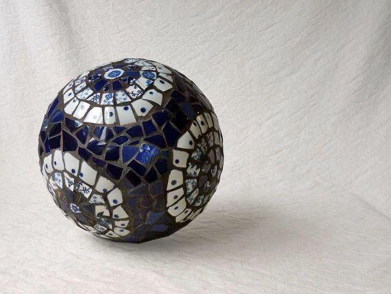 Decorative Mosaic Balls 101 Best Mosaic Bowling Ball Images On Pinterest  Mosaics