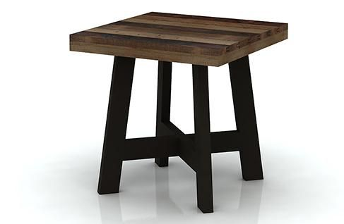 The Coastal Dining collection is made from reclaimed hardwood. Like our Havana furniture it is finished in graduated wood shades giving it a totally natural finish. Bringing to mind thoughts of driftwood and logrolls, the Coastal range will elicit an earthy and woodland presence in your Dinning setting.