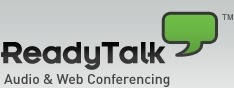 #ReadyTalk Audio and Web Conferencing - Online Web Meeting #edtech20 #elearning