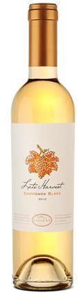 Late Harvest   Chilcas. Elaborado a partir de uvas botritizadas manualmente seleccionadas del viñedo San Rafael en el valle del Maule. http://wines4fun.com/es/explorar-vinos/100093-chilcas-late-harvest-sauvignon-blanc.html