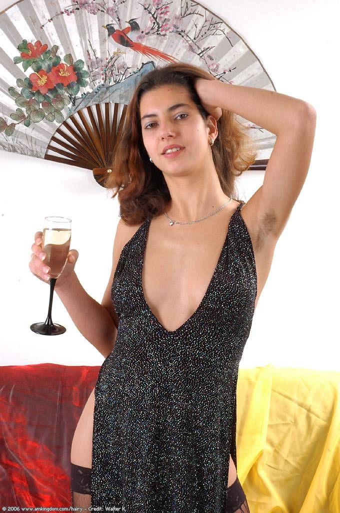 Atk hairy russian women essence