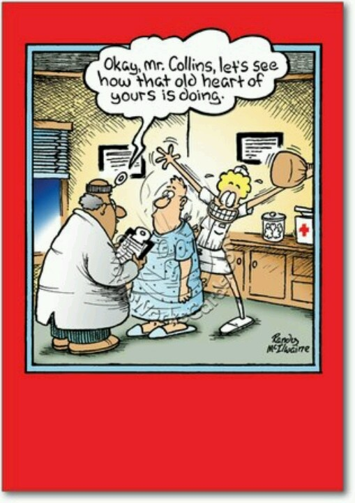 Hows your heart Funny cartoon pictures, Cartoon jokes