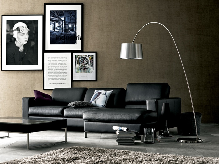 9ec63651e77ae4ac6394e17e39f35e50  black leather sofas black sofa Résultat Supérieur 50 Unique Prix Canapé Natuzzi Galerie 2017 Hgd6