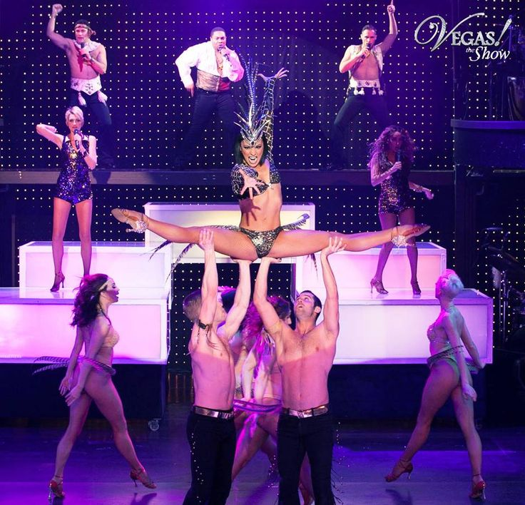 Boylesque, a male spin on the classic striptease