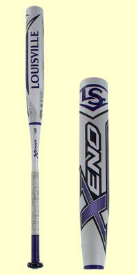 Yes, please! <3 The 2018 Louisville Slugger XENO -11 Fastpitch Softball Bat (WTLFPXN18A11) is a two-piece, fully composite design with hot out of the wrapper performance and a brand new ultra light X-Cap that increases swing speed while maximizing the sweet spot. Check out this model and other Louisville Slugger Fastpitch softball bats today at JustBats. Free shipping every day with 24/7 customer service. Remember, we're here from click to hit!