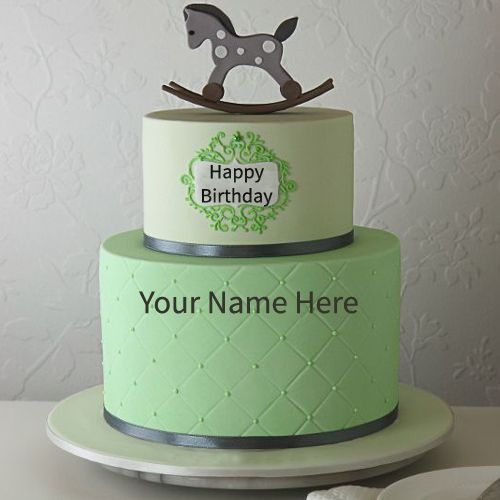 86 Best Birthday Cakes Images On Pinterest Birthday