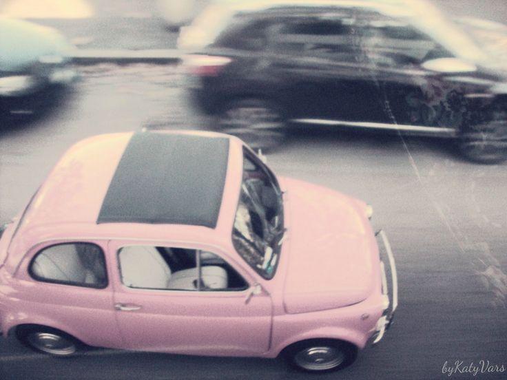 Title:# vintage# car# City:Roma
