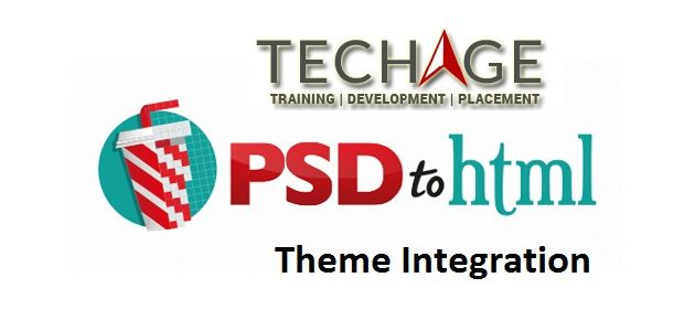 TechAge Labs Pvt. Ltd. provide best PSD to HTML Theme Integration Services in India, USA, UK, Australia, Africa, UAE, Canada and more Country. call any query. +91-9810803532 Visit:- http://techagelabs.com/